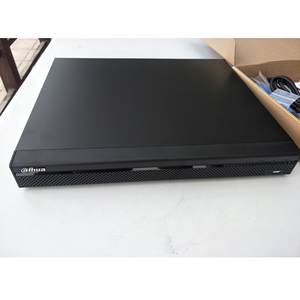 Image 5 - Dahua 4K NVR NVR5208 4KS2 NVR5216 4KS2 NVR5232 4KS2 עד 12Mp H.265 8CH 16CH 32CH תיל ממעיד חדירה פנים זיהוי