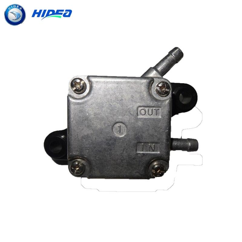 Fuel Pump Yamaha 6HP-9.9HP 4-Stroke  68T-24410-01-00