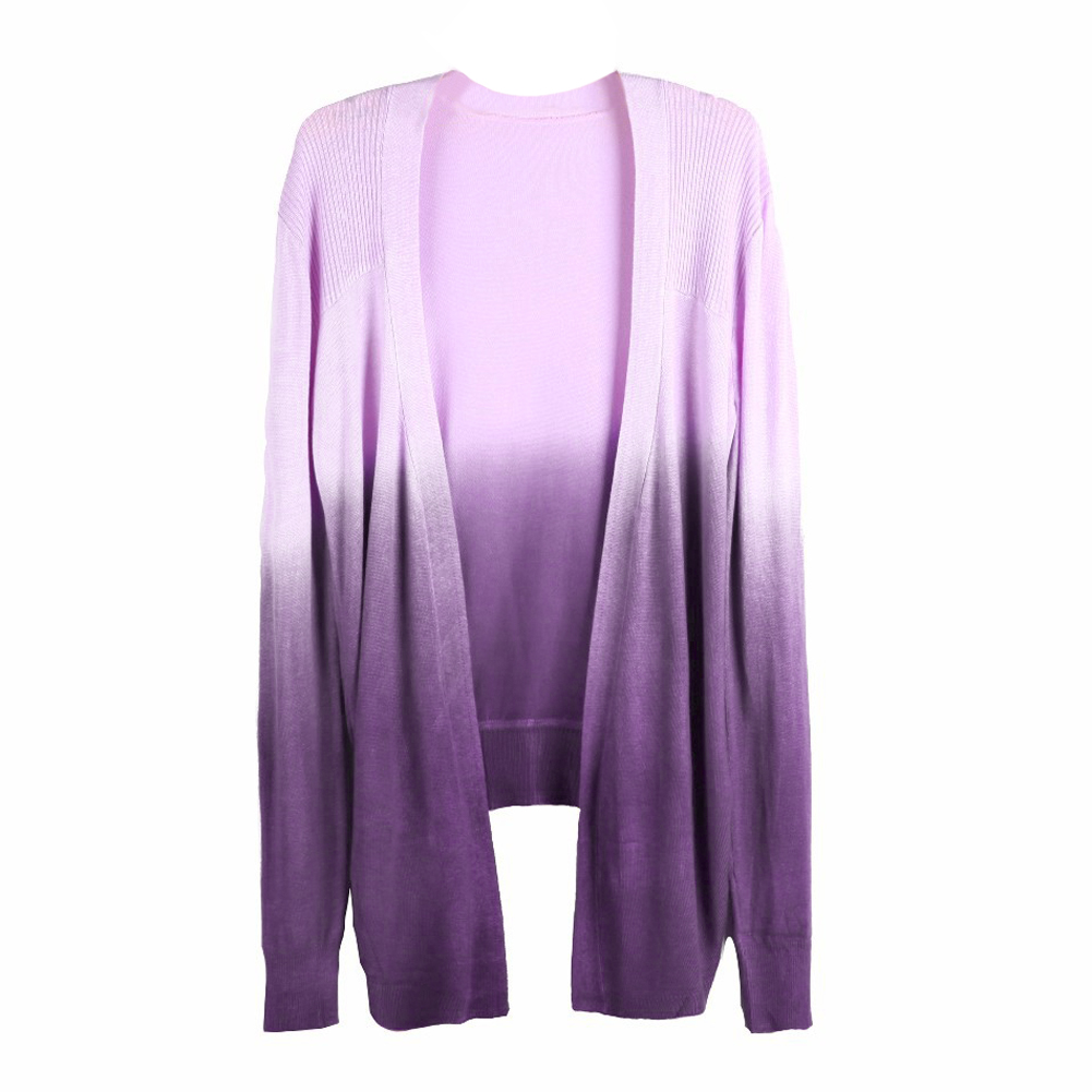 Buy purple cardigan and get free shipping on AliExpress.com