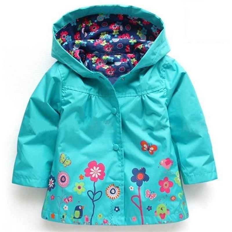 Popular Girls Waterproof Jacket-Buy Cheap Girls Waterproof Jacket ...