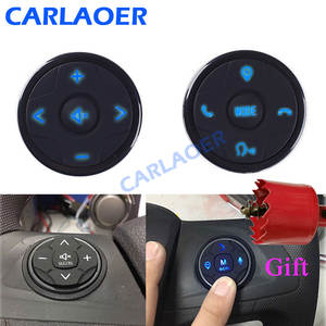 Remote-Control-Controller Radio Steering-Wheel Universal Wireless Navigation Car GPS