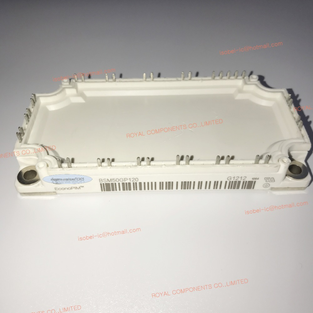 BSM50GP120 Новый
