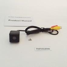 Thehotcakes 5 в 6 в 12 В Головка камеры без держателя, видео и провода питания/HD обратный резервный вид заднего вида парковочная камера