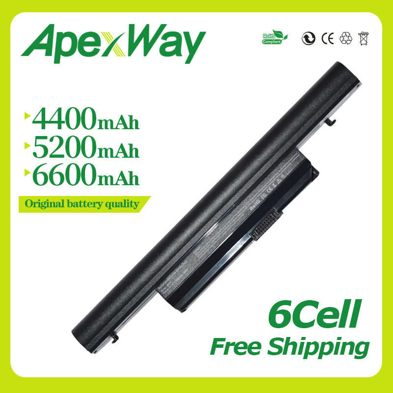 Apexway Battery For Acer Aspire 3820T 3820TG 3820TZ 4820G 4820T 4820TG 4820TZ 5553G 5625G 5745G 5745P 5820G 5820T 5820TG 7745GApexway Battery For Acer Aspire 3820T 3820TG 3820TZ 4820G 4820T 4820TG 4820TZ 5553G 5625G 5745G 5745P 5820G 5820T 5820TG 7745G