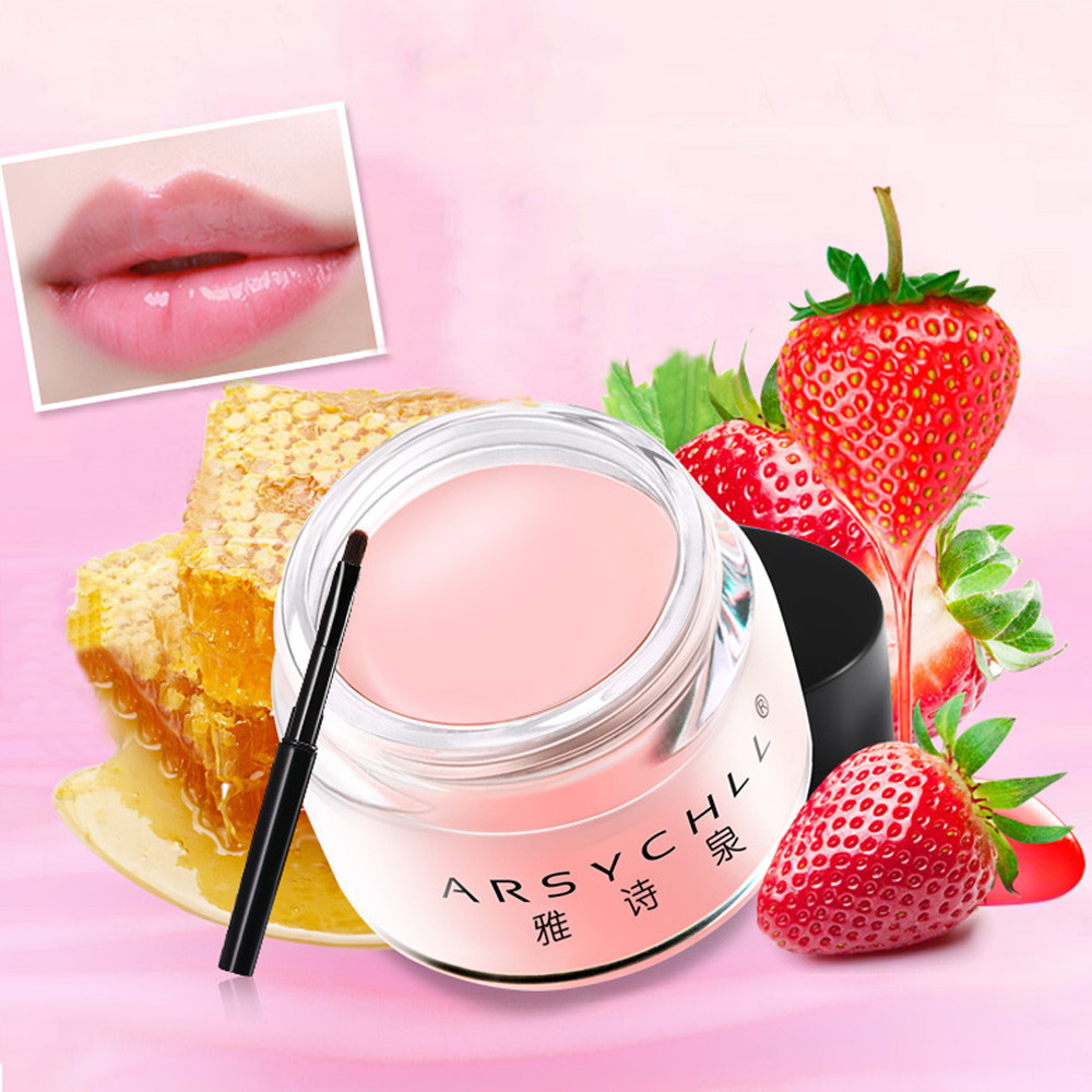 Collagen Lip Mask Lip Film Moisturizing Exfoliating Lips Care Beauty Essentials Anti Aging Wrinkle Removal Facial Mask