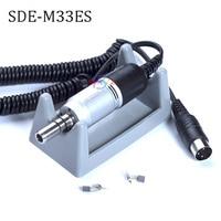 MARATHON Handpiece Micro Motor SDE M33Es Dental MARATHON MicroMotor Handpieces SAEYANG E Type Brush Motor
