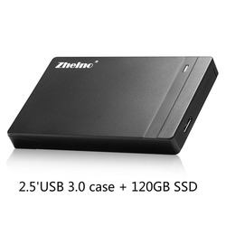 Zheino p1 usb3 0 external ssd 120gb super speed with 2 5 sata solid state drive.jpg 250x250
