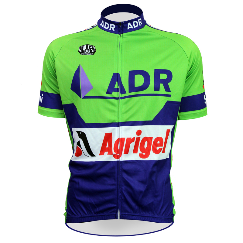 New ADR Agrigel Cycling shirt bike equipment Mens Cycling Jersey Cycling Clothing Bike Shirt Size 2XS TO 5XL ILPALADIN new home electric exercise bike cycling machine people health recovery cardio aerobic fitness equipment