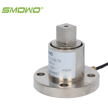 load cell sensor LCS-T5 torque (2-3000N.m)