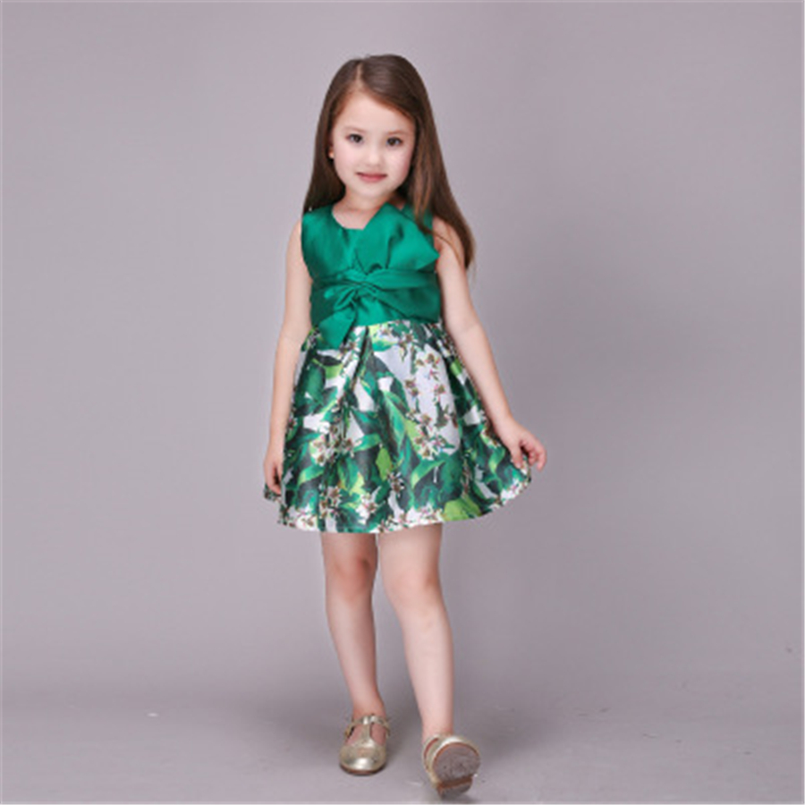 Подробнее о Kids Cute Flower Girl Dress Clothes  Girls Dresses For Party And Wedding 70C1116 clothes kid summer baby girl dress clothes girls costume for kids cute flower girls dresses for party and wedding 70c1116
