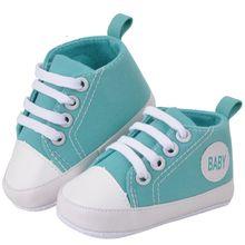 Ходоки мягким дном первые девочка младенческой спортивная мальчик кроссовки цвета обувь