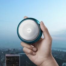 Mini Subwoofer Outdoor Portable Wireless Bluetooth Speaker Handsfree Speaker Stereo Music Surround Loudspeaker Support TF AUX G1 цена 2017