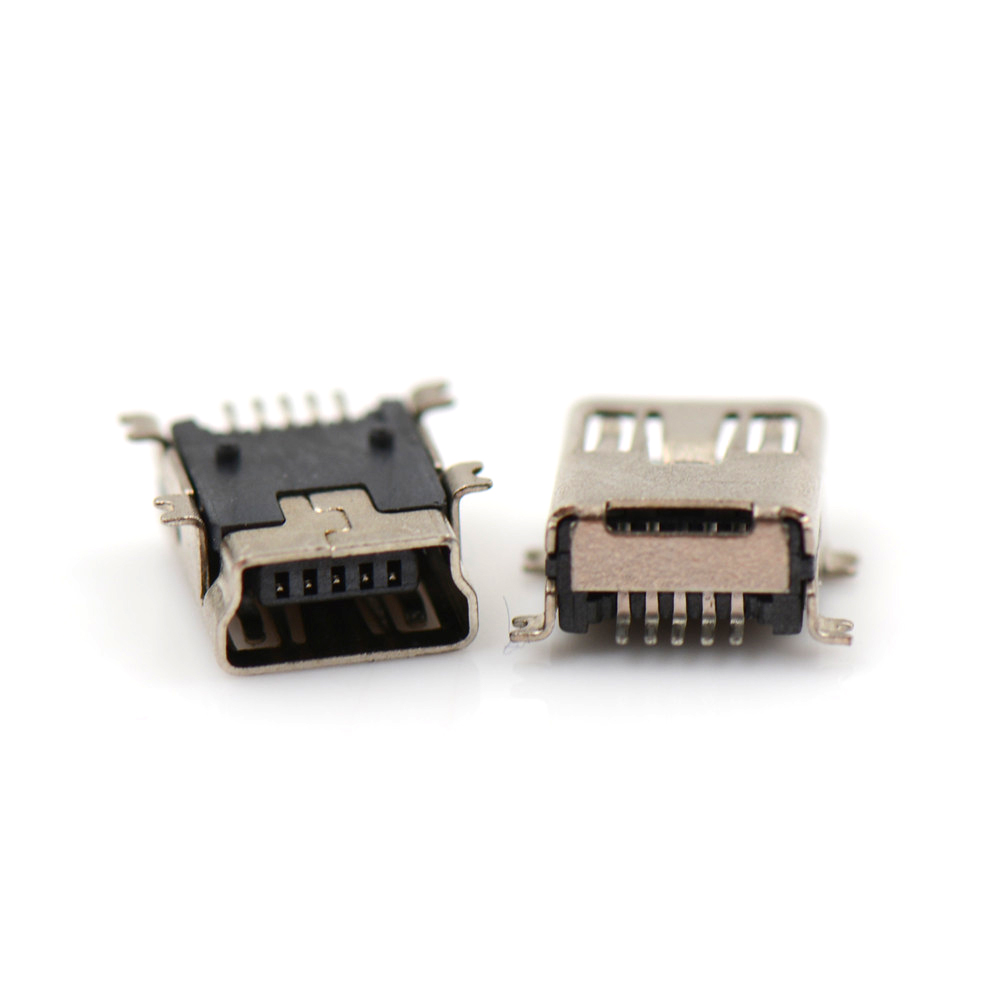 10pcs-lot-mini-usb-connector-usb-connector-5pin-seat-jack-micro-usb-four-legs-5p-inserting-plate-seat-wholesale