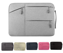 Latop Notebook Utrabook Tablet Protective Sleeve Case Bag Pouch For 11 13 14 15 Inch Apple