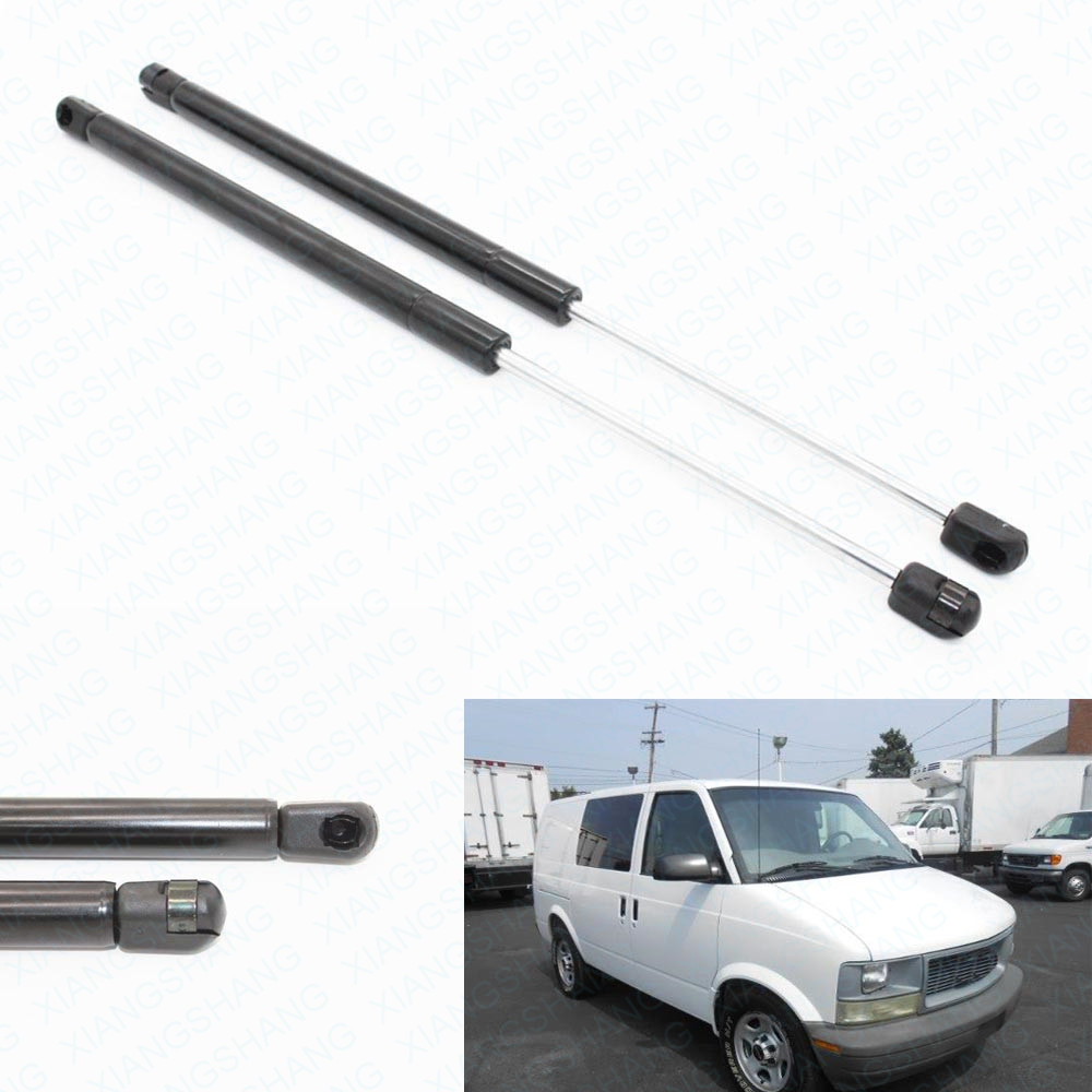 2001 Chevrolet Astro Cargo Transmission: 2pcs Rear Window Auto Gas Spring Lift Supports Fits For