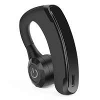 Handsfree Business Wireless Bluetooth Earphones Noise Cancelling Office Wireless Bluetooth Headset With Mic Sports Music Earbud