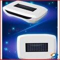 Solar Car Air Purifier Negative Ion Formaldehyde Solar Oxygen Bar Ionizer Air Purifier Portable Home Air Cleaner