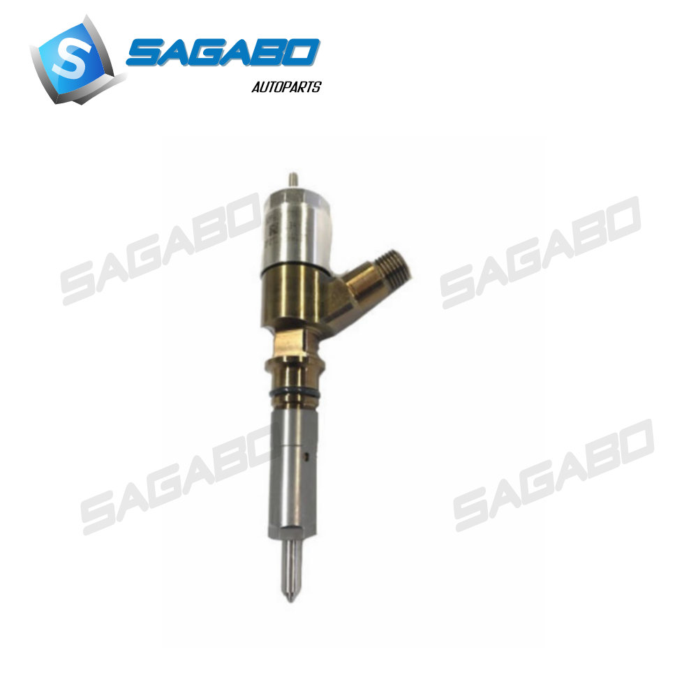 3264700 Injector Common Rail Injection 326 4700 Hot Sale CAT Diesel Fuel Injector 326 4700 Made in china