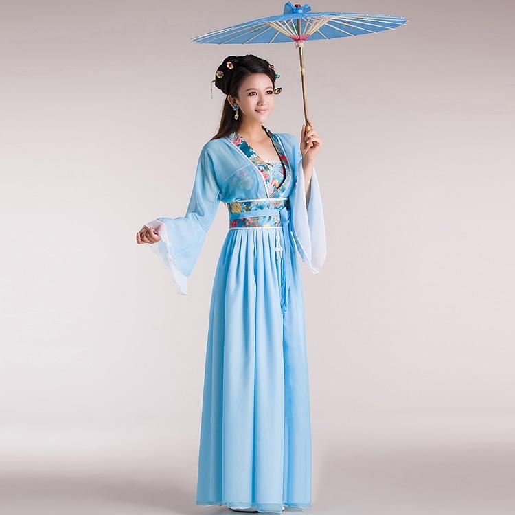 Ancient Women Dress