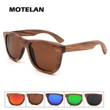 2016 new classic wooden Polarized Sunglasses handmade wood frame glasses fashion men women retro vintage style eyewear