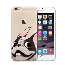Cute Dog Case For iPhone