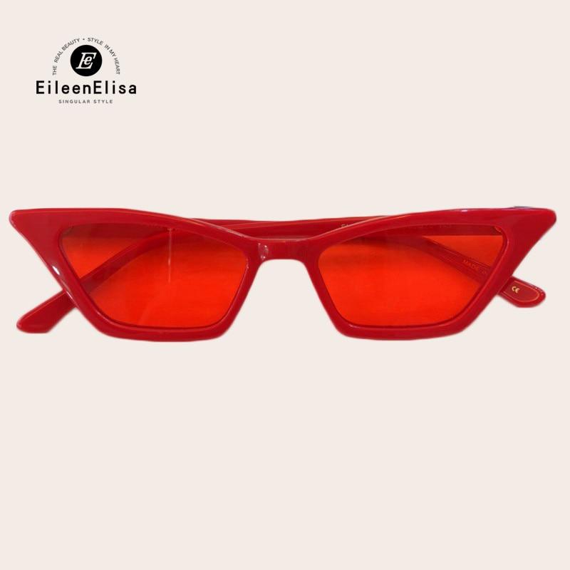 no Katzenaugen Auge Polarisierte 6 8 no Katze Frauen no Luxus sonnenbrille Mode no 3 no 9 Sonnenbrille 2018 Retro no Kleine 5 1 No Uv400 no 2 Brillen 4 7 no pqd8zwSx