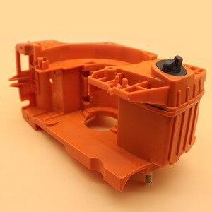 Image 5 - Carter Manovella Per Husqvarna 137 137e 142 142e Motosega Motore di Sostituzione Parti di Motore