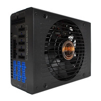 Full Module Output Rated 1800W Power Supply Mining High Efficiency With EMC For All Kind Of