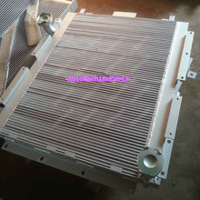 New Hydraulic Oil Cooler For DH225 7 Machine