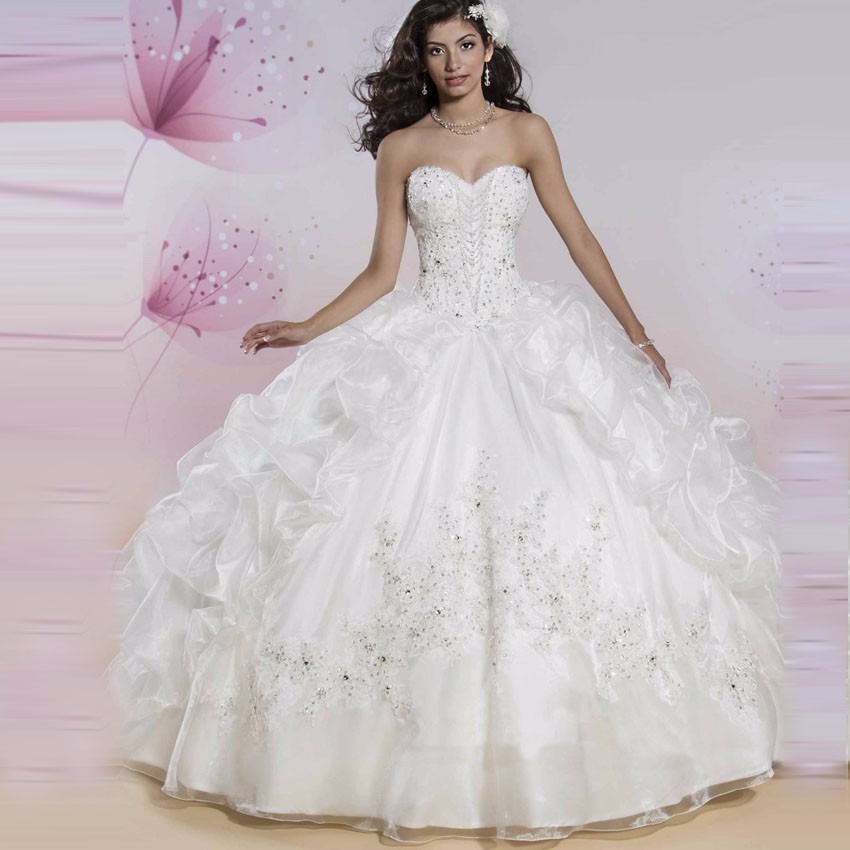 White-Quinceanera-Dresses-With-Jacket-2-Piece-Beaded-Vestido-De-15-Years-Sweet-16-Dress-petticoat