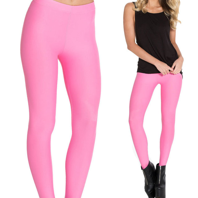 a240c75a6 Black Milk Spring summer sports legging fitness Women Pants Matte Light Pink  Jeans Leggings Fitness Clothing For Women Plus Size