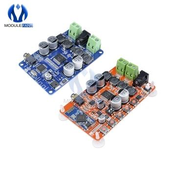 TDA7492P 2X25W 25W + 25W 25W 2*25W Bluetooth inalámbrico 4,0 AMPLIFICADOR DE POTENCIA DE AUDIO módulo amplificador Digital con AUX