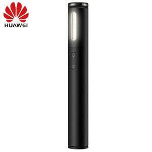 Image 1 - Bastone per Selfie originale HUAWEI Honor Moonlight CF33 Fill Light Bluetooth Wireless monopiede allungabile palmare