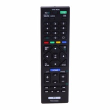 High Quality Remote Control RM ED054 For Sony Remote LCD TV Controller Replacement for Sony KDL 32R420A KDL 40R470A KDL 46R470A