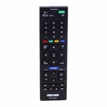 รีโมทคอนโทรลคุณภาพสูง RM ED054 สำหรับ Sony รีโมทคอนโทรล LCD TV Controller เปลี่ยนสำหรับ Sony KDL 32R420A KDL 40R470A KDL 46R470A