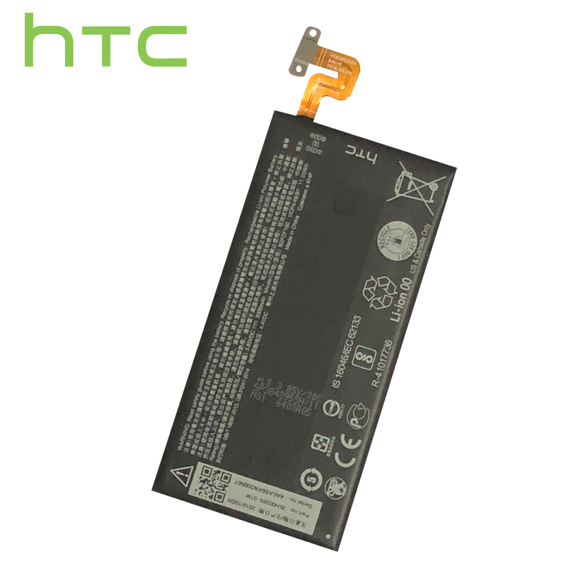 100% Original High Quality B2PZF100 Phone Battery For HTC Ocean Note U-1w U Ultra U-1u 3000mAh High Capacity