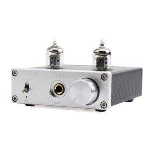 Image 2 - Усилитель для наушников KGUSS A1 MINI 6J1, усилитель для наушников NE5532 6K4
