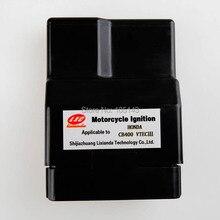 """""""Умное"""" цифровое для мотоцикла части мотоциклетный блок зажигания TCI блок интерактивного компакт-диска для HONDA CB400(vteciii) NC39"""