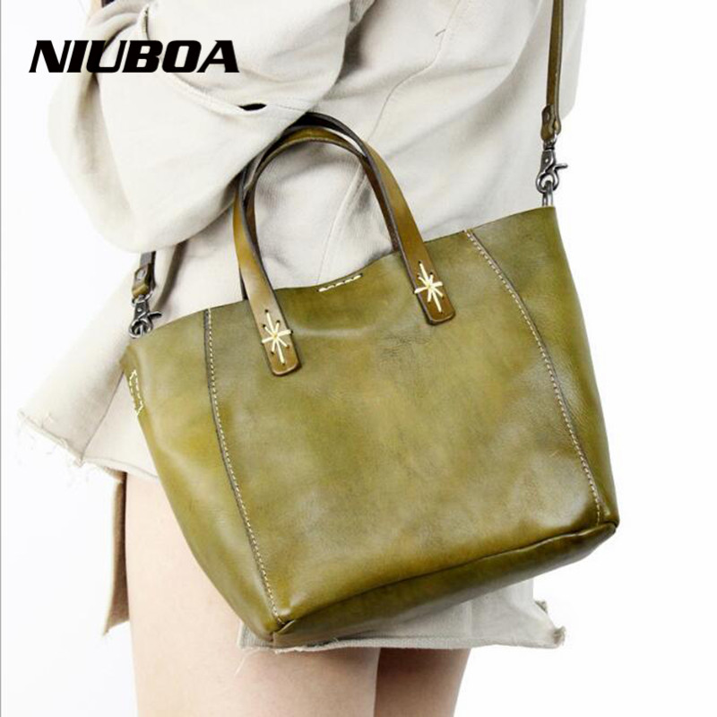 NIUBOA Women Messenger Bag Ladies Genuine Leather Shoulder Crossbody Bags Handbags Women Famous Brand Luxury New Composite Tote 2017 new famous brand women bags handbags luxury designer women messenger bag ladies tote leather shoulder crossbody bags 0865