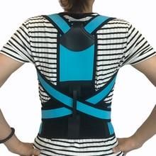 Back Support For Children Adjustable Chest Belt Teenager Posture Corrector Therapy Shoulder Brace Correcting hunchback