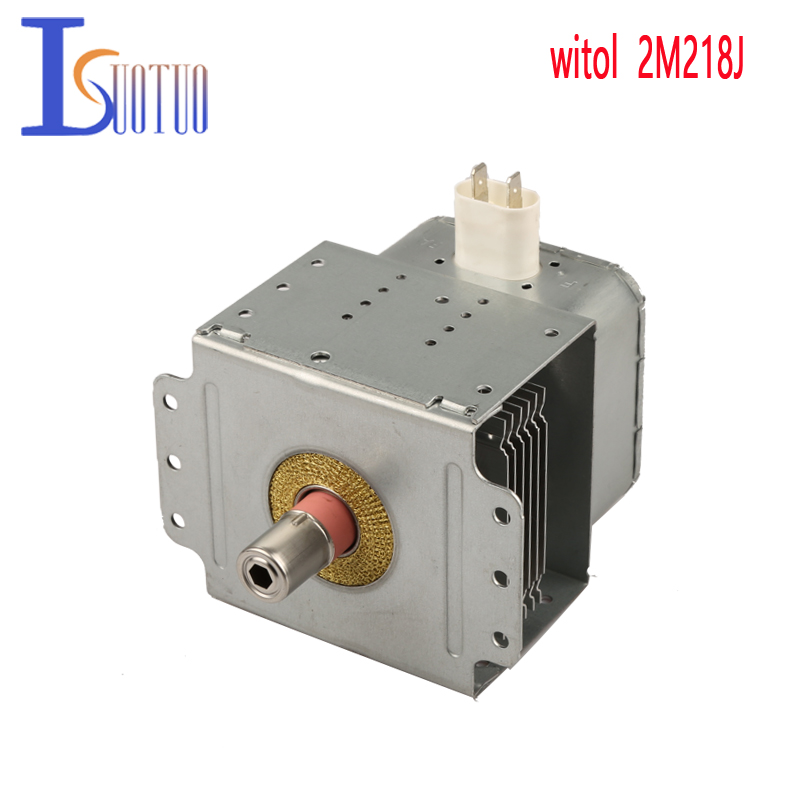 2M218J 10032751 Midea permatron/magnetron wit WITOL Microwave oven parts икона янтарная неупиваемая чаша кян 2 218