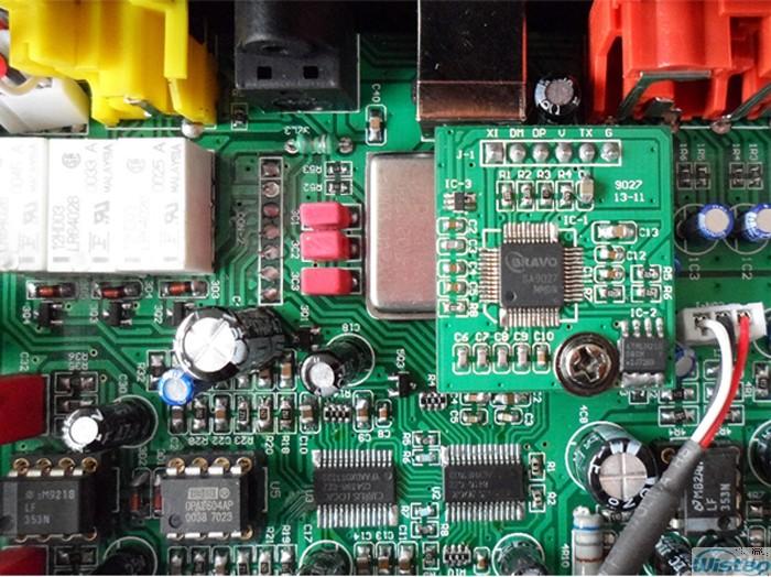 WVDA0-3A(USB1l)