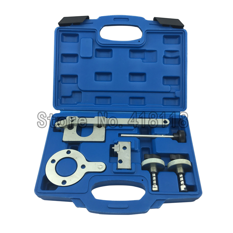 Engine Timing Tool Kit for Fiat / Ford / Suzuki Diesel 1.3T good quality engine timing tools for fiat