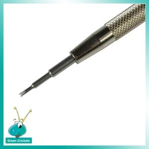 Image 4 - BG 6767 F הסרת כלי התאמת צד כפול פין האביב בר בסדר ושיניים לצפות כלי שען