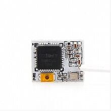 JMT Full Speed FSD 2.4 GHz 5 V Compatível com Nano V2 Mini Receptor FRSKY para FPV RC Zangão