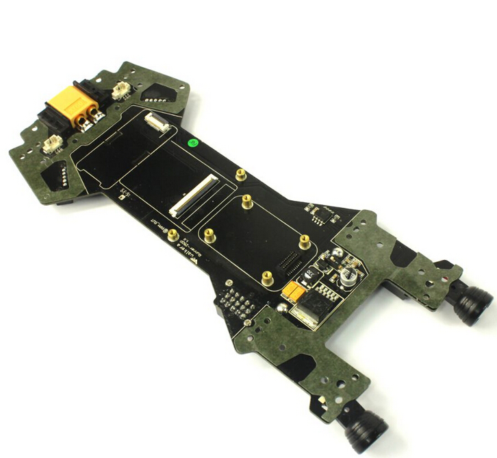 Original Walkera Runner 250 Power Board RC FPV Quadcopter Parts Runner 250-Z-23 F15895