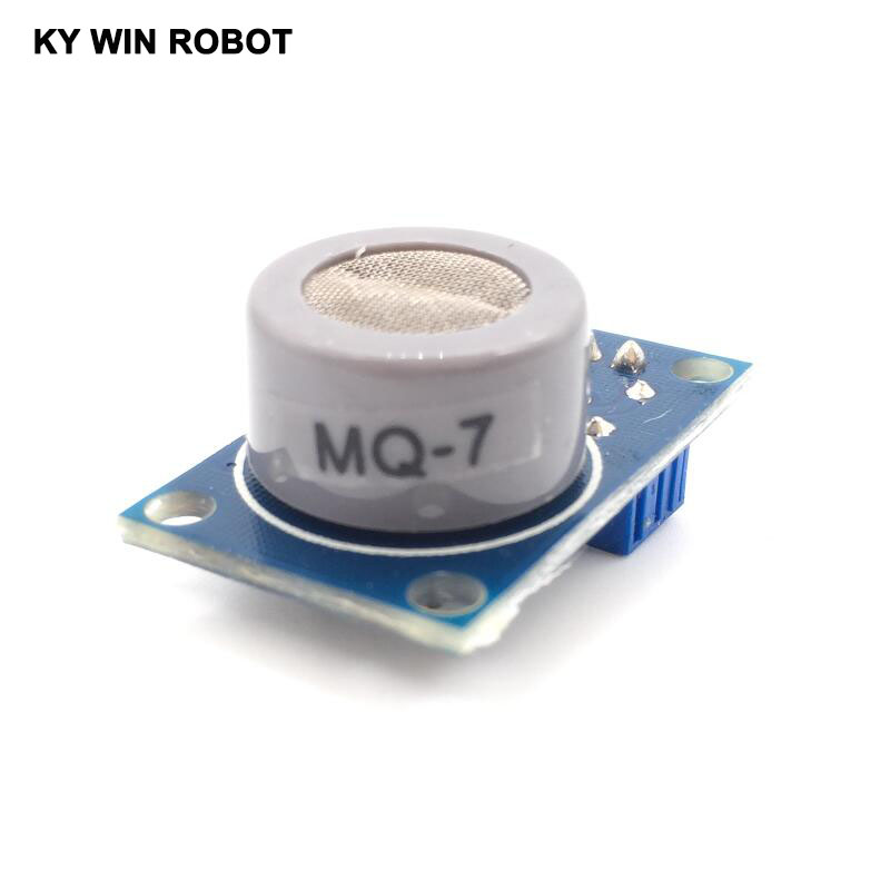 1PCS MQ-7 module Carbon monoxide gas sensor detection alarm MQ7 sensor module for arduino