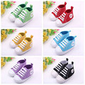 Girls Boys Lace-up Bulk Soft Soled Walkers Baby Shoes Sneakers Infant Soft Bottom Toddler Antislip Shoes Boots Free Shipping