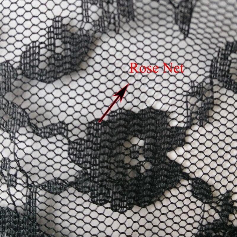 2 Comb-M veličina-široki U dio strech čipke tkanje perika kapa - Njega kose i styling - Foto 5