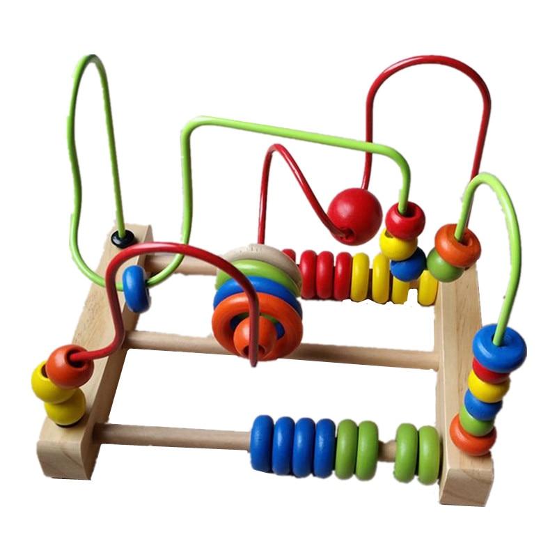 Nett Draht Perlen Labyrinth Spielzeug Fotos - Elektrische Schaltplan ...